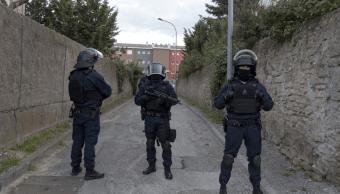 Detienen a persona vinculada con autor de toma de rehenes Francia
