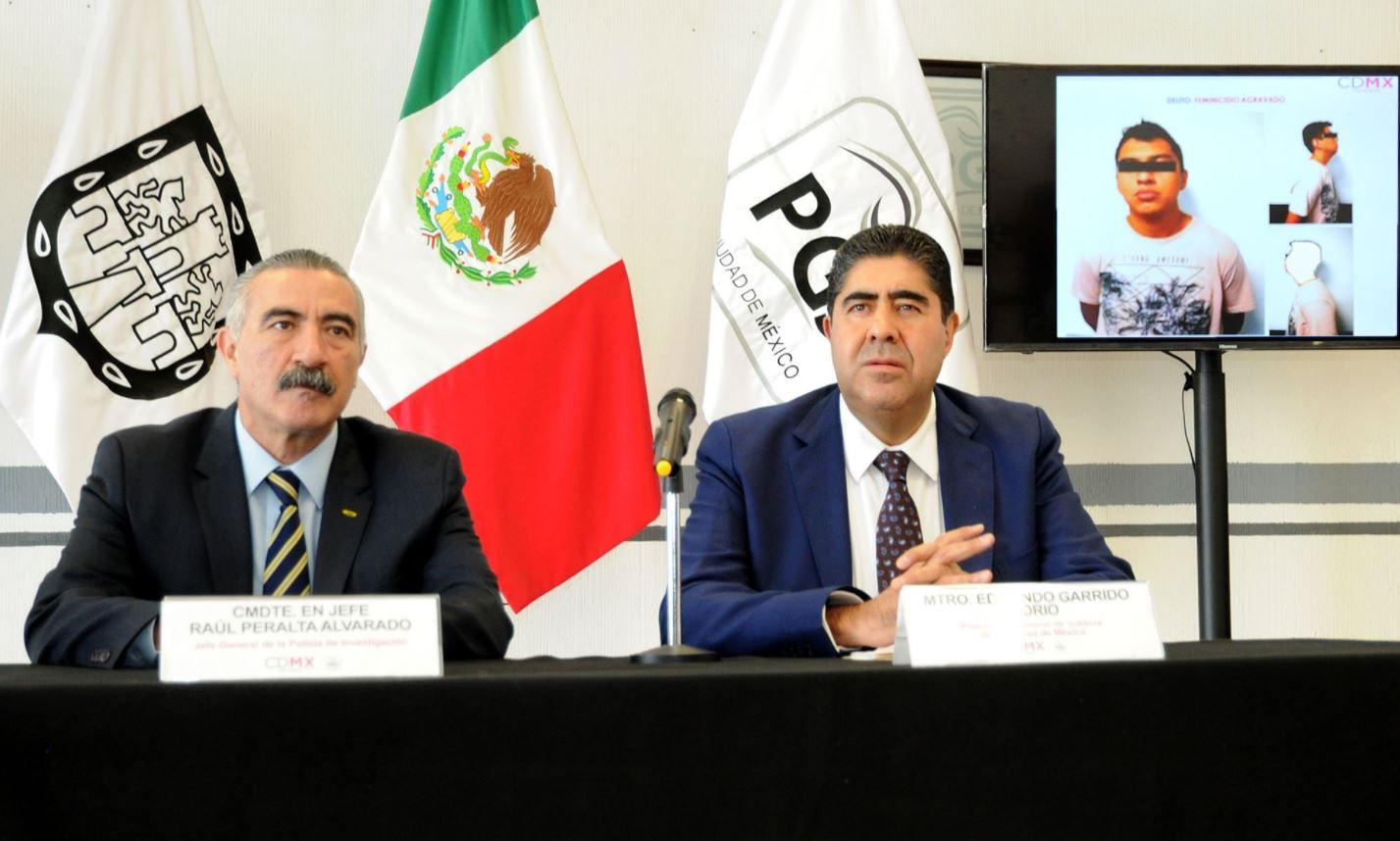 Cae presunto feminicida de escort venezolana que estuvo en Puebla