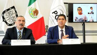 PGJCDMX detiene a presunto feminicida de venezolana en la CDMX