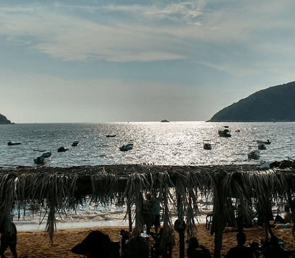 Puerto Marqués, Acapulco