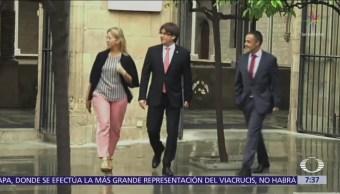 Puigdemont permanecerá en Alemania hasta que sea extraditado a España