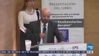 Renato Sales reconoce que condiciones labores de custodios son preocupantes
