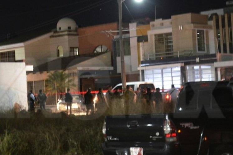 Liberan a nueve personas secuestradas en Nayarit