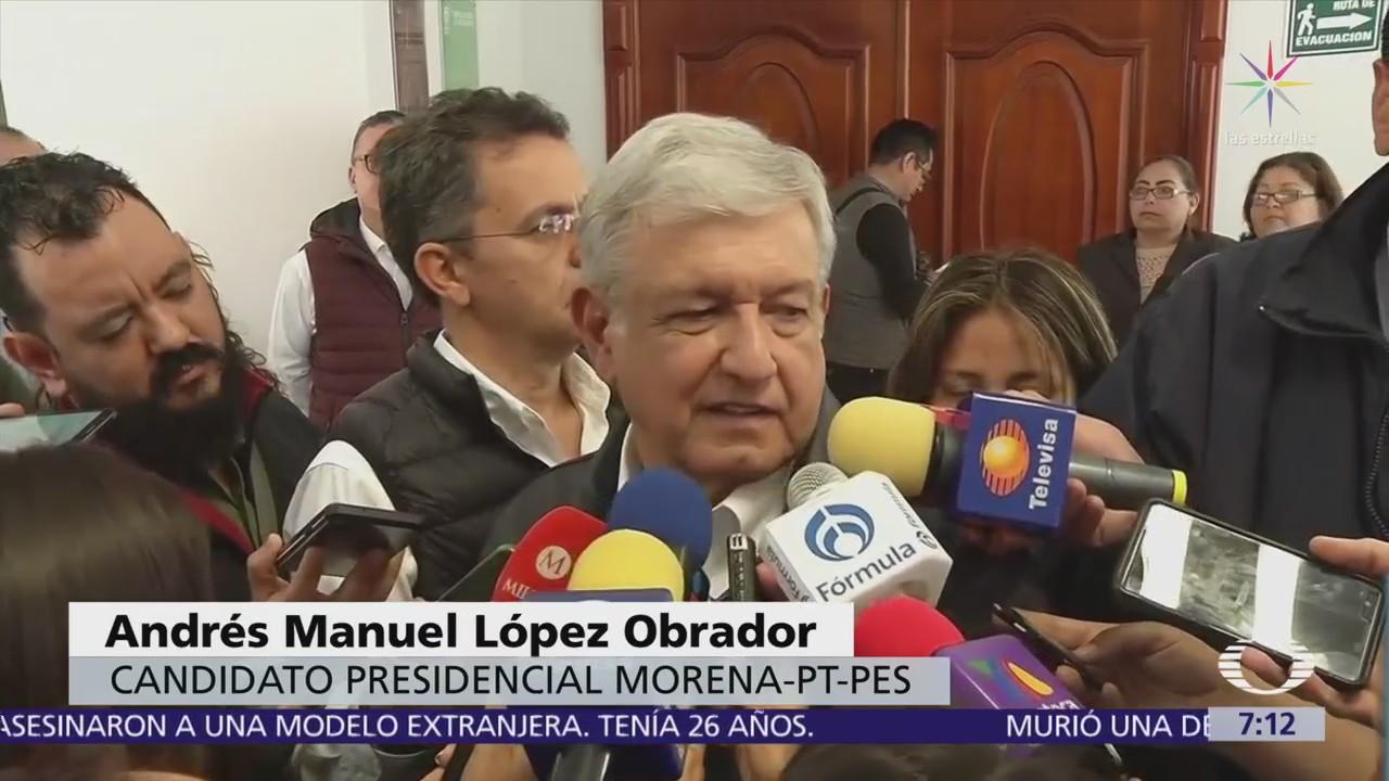 Respuesta de AMLO a Vargas Llosa se asemeja a la de Salinas de Gortari