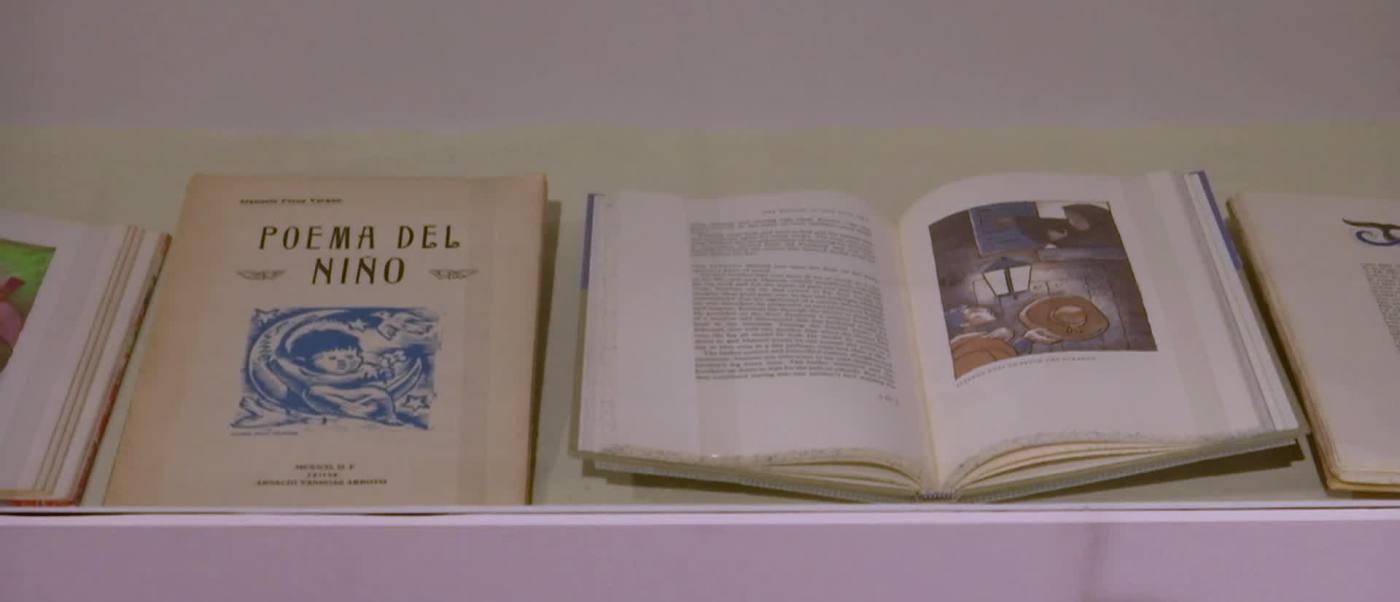Retomando a… Bibliofilia mexicana (2)