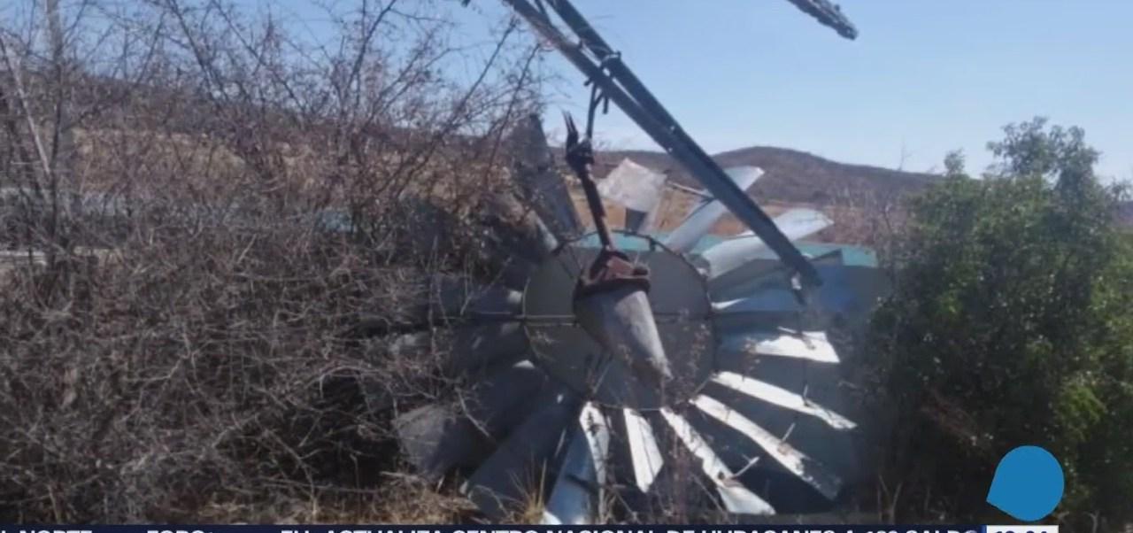 Aseguran Otro Rancho Exgobernador César Duarte
