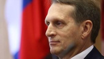 Rusia reconoce diplomáticos expulsados figuran espías