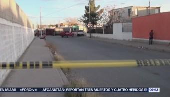 Vinculan Proceso Presunto Asesino Claudia Inés Licona Su Hijo