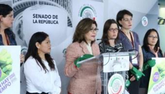 Piden ratificación del convenio que reconoce derechos de los trabajadores domésticos