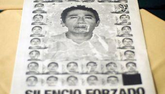Sentencian a expolicías de Veracruz por homicidio del periodista Moisés Sánchez