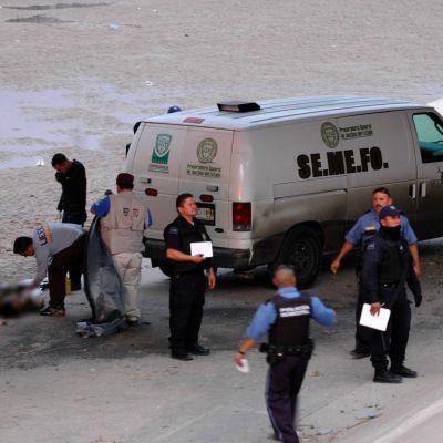 Tribunal de EU falla contra familia de mexicano que murió en la frontera