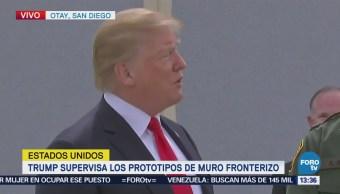 Nosotros Tenemos Muro Vamos Tener País Trump