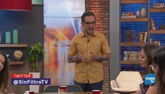 Sin Filtro con Genaro Lozano: Programa del 18 de marzo 2018