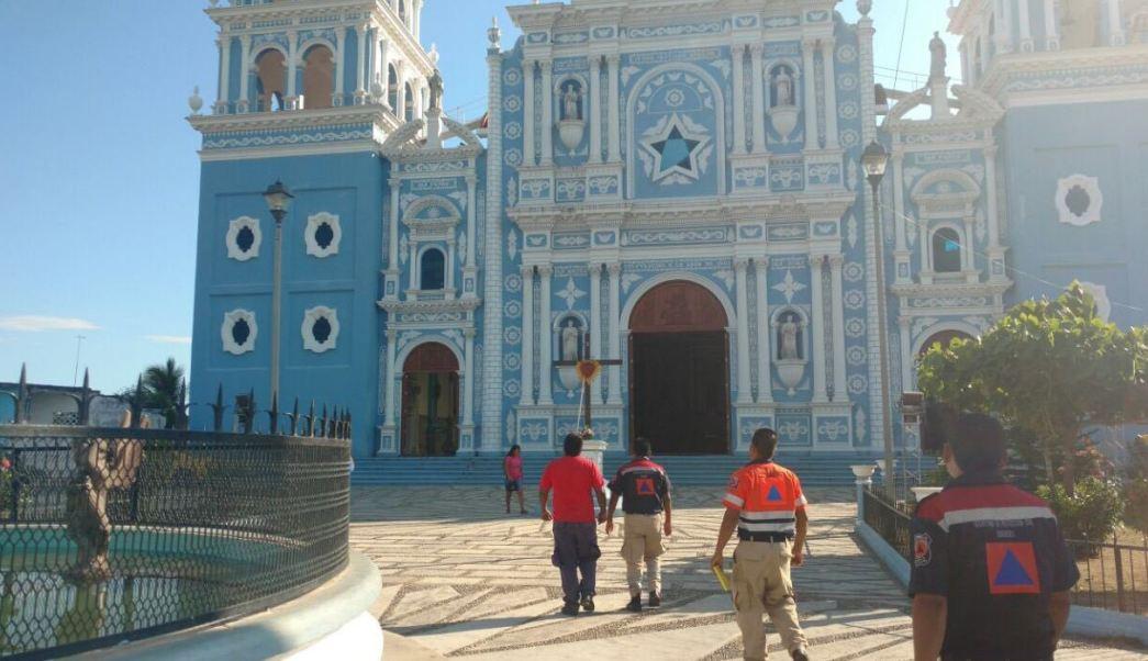 Segob declara fin de emergencia por sismo en Guerrero