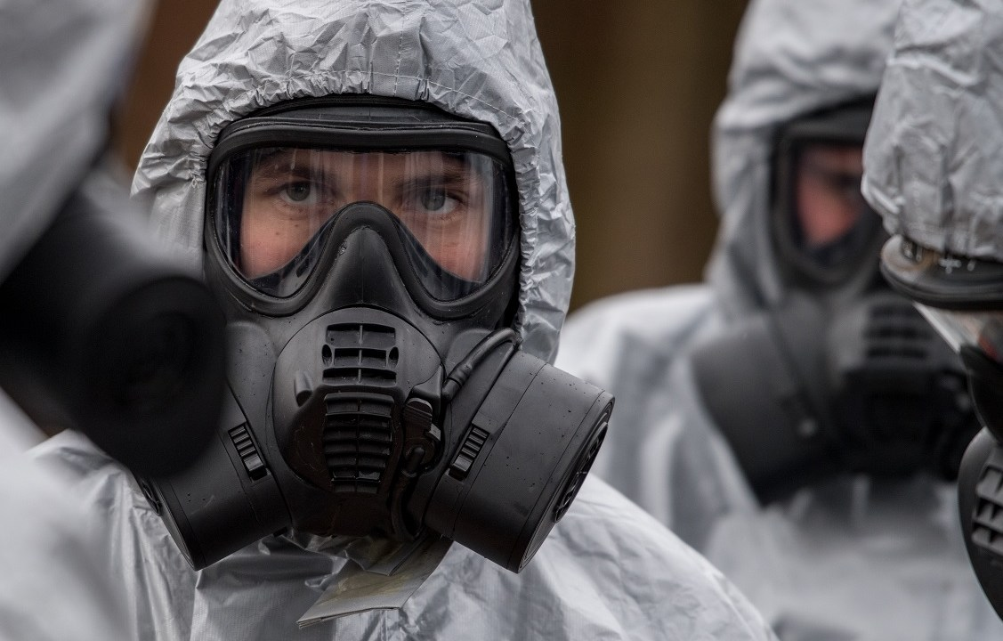 May: Exespía ruso probablemente nunca se recuperará