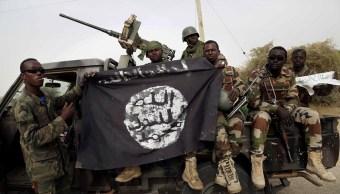 Nigeria mantiene diálogos de paz con el grupo terrorista Boko Haram
