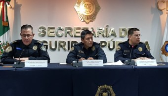 sspcdmx refuerza operativo vigilancia unam