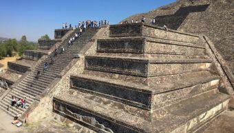 operativo seguridad teotihuacan equinoccio zona arqueologica