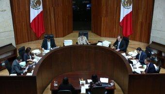 Tribunal revoca prohibición de debates en intercampaña