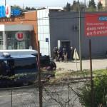 se registra tiroteo y toma rehenes supermercado francia