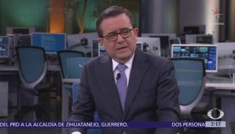 TLCAN, aranceles y guerra comercial, responde Ildefonso Guajardo en Despierta