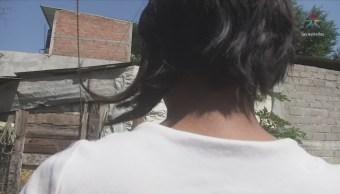 Trasquilan a maestras y niñas en telesecundaria de Acapulco