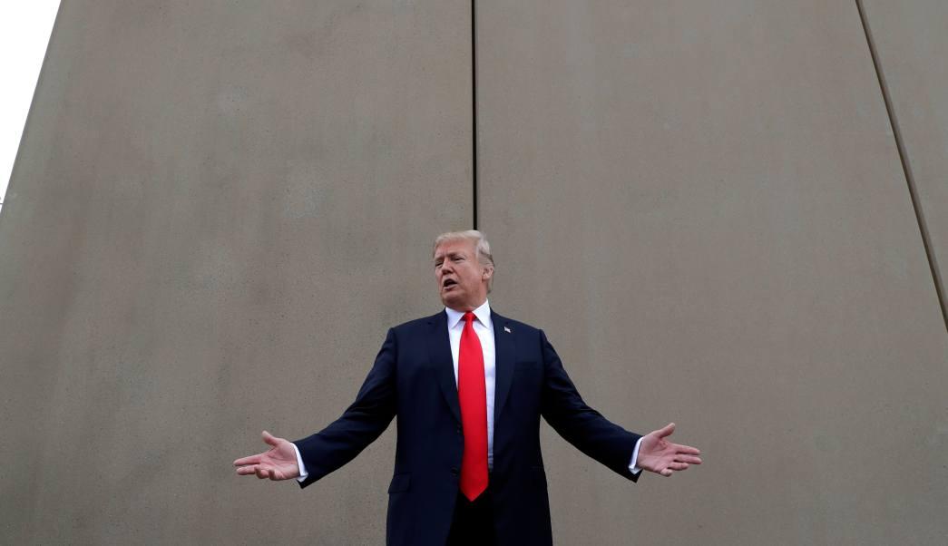 Trump próximo mes será clave su relación EPN