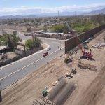 Trump confunde remplazo valla construcción muro fronterizo