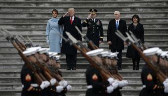 pentagono desfile militar washington departamento defensa