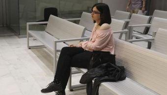 Supremo español absuelve a tuitera que ironizó con asesinato de un político