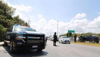 Aumenta afluencia vehicular y ocupación hotelera en Tulum