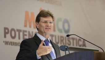 Industria gastronómica en México deja 200 mil mdp anuales, informa Sectur