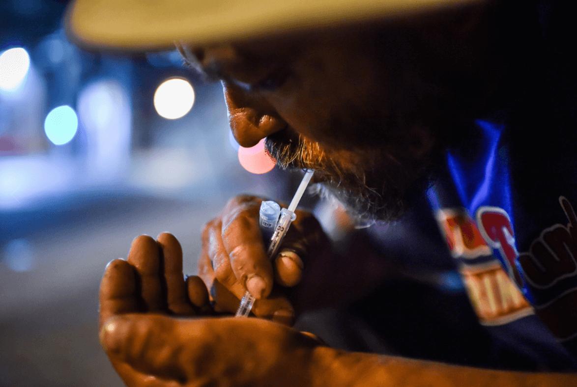 La metanfetamina mexicana aumenta su presencia en EU, según la ONU