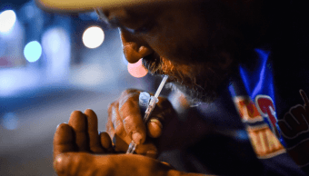 ONU califica de epidemia mortífera las muertes por sobredosis