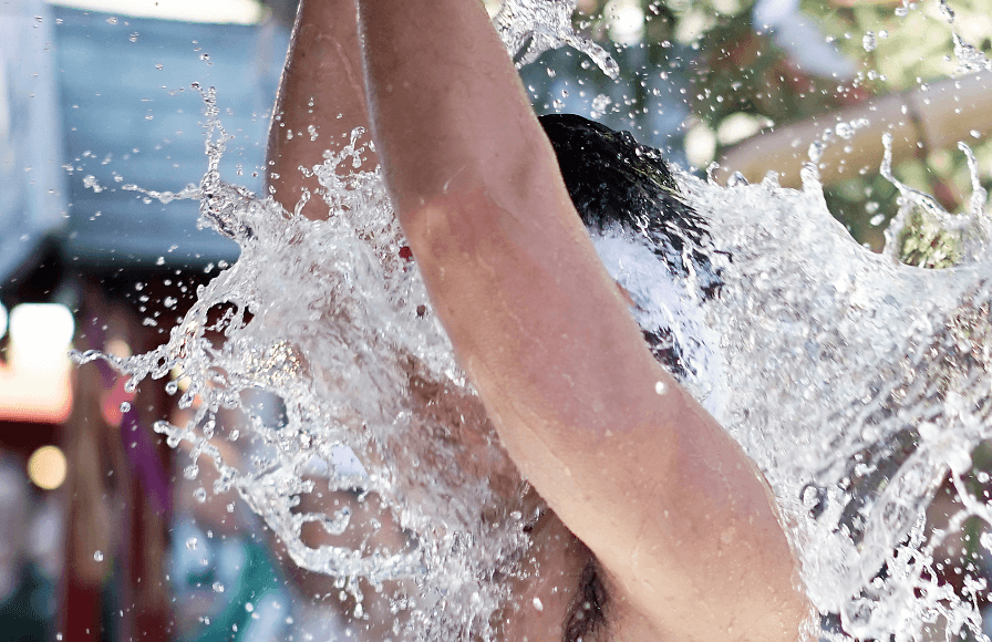 Mancera: Multas de 3,200 pesos por desperdiciar agua en Sábado de Gloria