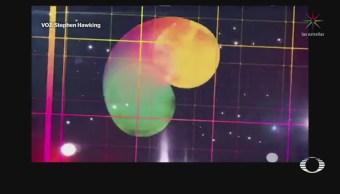 Un viaje a la mente de Stephen Hawking