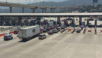 CNS pide a vacacionistas tomar precauciones para un viaje seguro