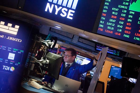 Wall Street cierra baja y Dow Jones retrocede 0 68 ciento