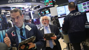 Wall Street pierde 1% por las acciones tecnológicas