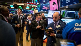 Wall Street sube ante menor amenaza de guerra comercial