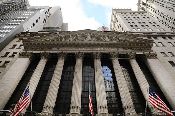 Wall Street sube levemente en la apertura