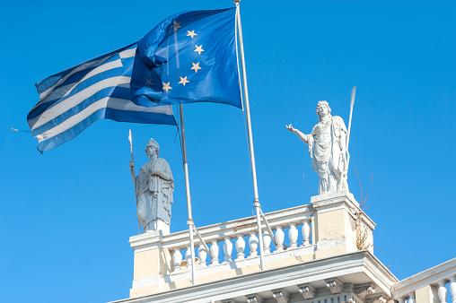 La zona euro aprueba nuevos préstamos a Grecia