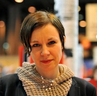 Escritora Sara Stridsberg renuncia a Academia que otorga Premio Nobel de Literatura