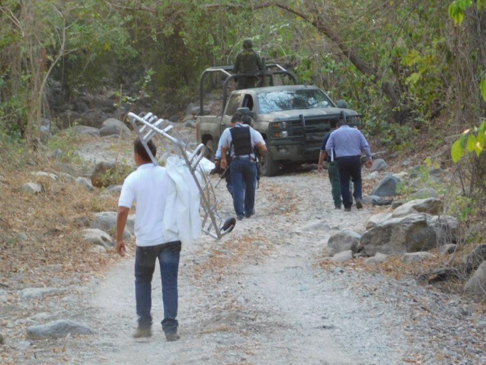 Balacera en Zihuatanejo y Petatlán dejan 16 fallecidos