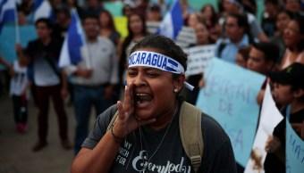 Congreso de Nicaragua investigará represión durante protestas contra reformas