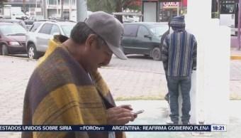 Suman Cuatro Muertos Durante Temporada Invernal Coahuila
