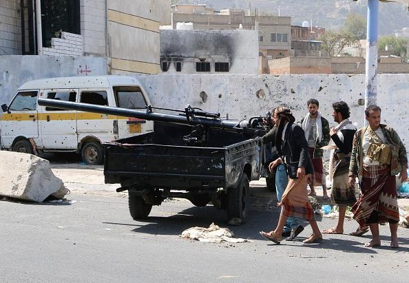 Arabia Saudita confirma que intercepta un misil en Riad
