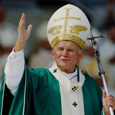 El legado de Juan Pablo II para la Iglesia y para el mundo
