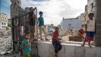 ONU pide 3 mil mdd para la tragedia en Yemen