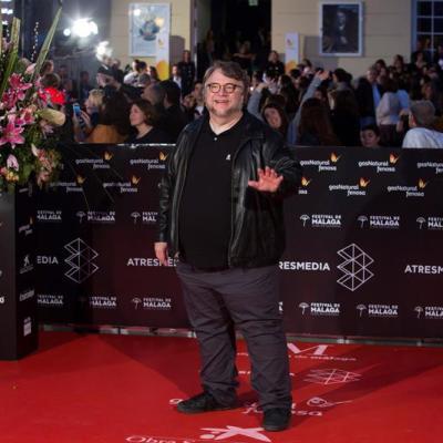 Guillermo del Toro, entre las 100 personas más influyentes para Time